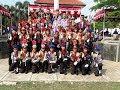 Indonesia Brebes Story : Woowww ,Atraksi Memukau Polisi Cilik (POCIL)