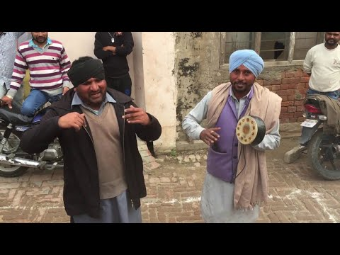 Garry Sandhu (Banda Banja with Rap )fully funny video | fresh Media Records