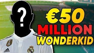 Revealed: real madrid beat barcelona to the signing of next neymar wonderkid?! | futbol mundial