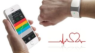 Как измерить пульс помощью Iphone | How to measure the pulse using the Iphone