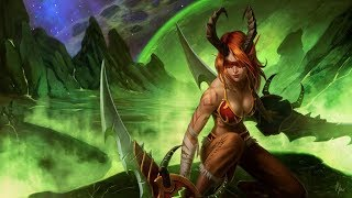 Legendary Epic Music - Way Of The Demon Hunter