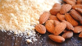 Benefits of Almond Flour - Almond Meal Flour (Top 5 Benefits)