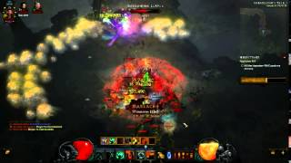 diablo 3 ros hota fire for t6 speed rift competetion