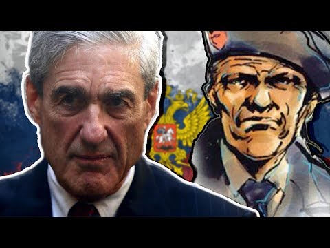 Metal Gear Voice Over Actor Reads Russia Indictments...And It's Amazing!