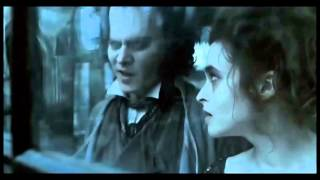 Sweeney Todd - A Little Priest