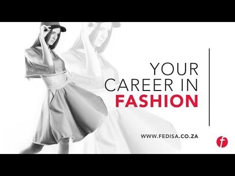 Fedisa Imagine A Career In Fashion Youtube