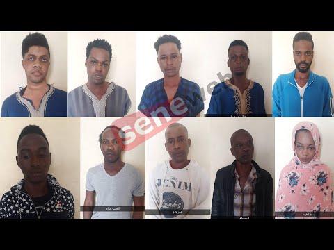 Mariage homosexuel: Les concernés arrêtés en Mauritanie