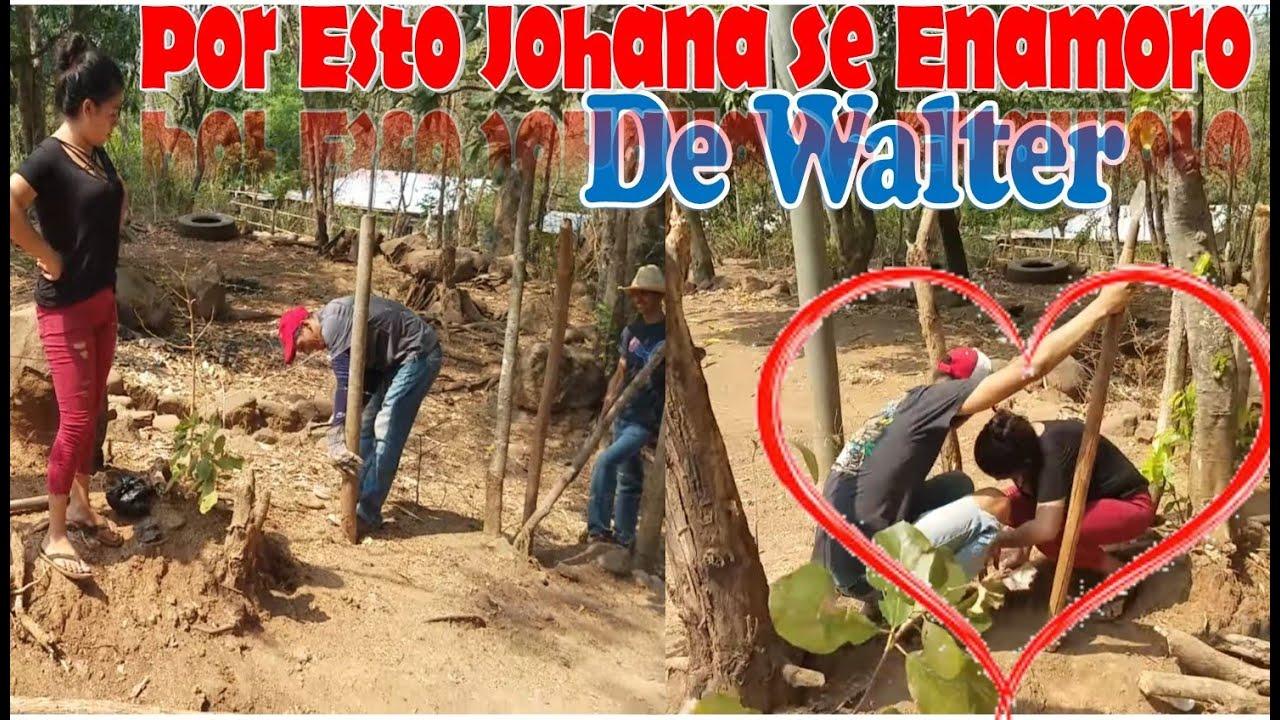 Download -Por Esto Walter Flecho El Corazón  De Johana 💘   FTIMA ANDA MUY AGOTADA POR EL SOL-P4