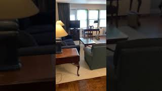 Luxury furnished short term apartment in Prime Midtown East NYC  XXL Alcove Studio