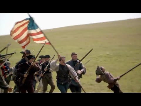 Sons of Liberty - Extended Trailer