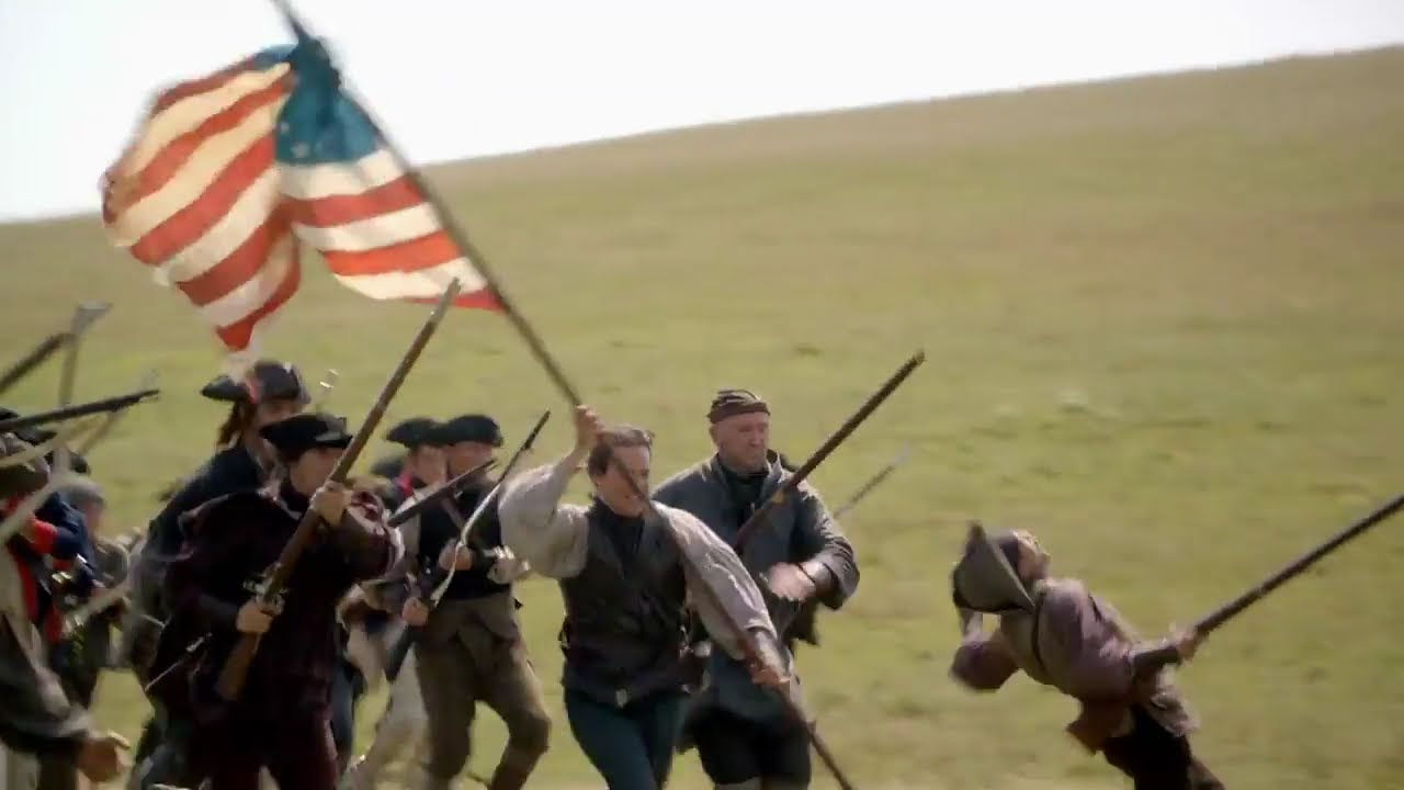Download Sons of Liberty - Extended Trailer