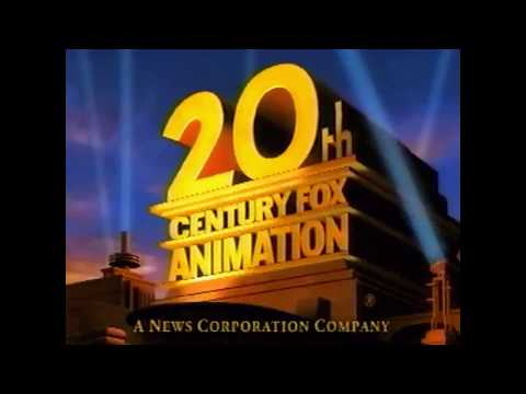 Curiosity Company, Flower Films, 20th Century Fox Animation (1999)