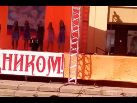 1 мая в Карпинске(4)