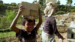 The Fight Against Child Labour