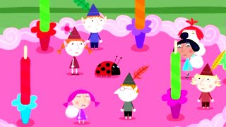 Ben and Holly's Little Kingdom | The Cake Escape | Kids Videos