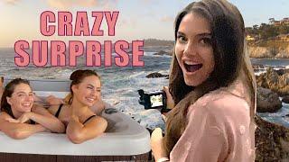 Baixar Epic Birthday Surprise | A Weekend in Carmel | Vlog Ep. 3
