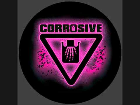 Chris Liberator & Sterling Moss - Acid Corrosion