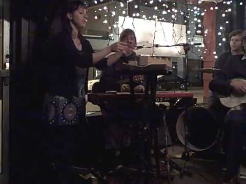 Pan Canadian New Folk Ensemble - 3