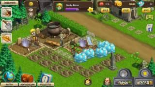 Зомби Ферма на андройд