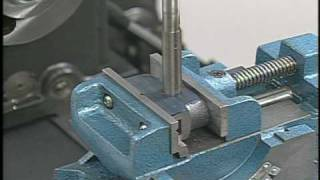 2.2 Machine Tool Basics -- Mill Cutting Tools -- SMITHY GRANITE 3-in-1