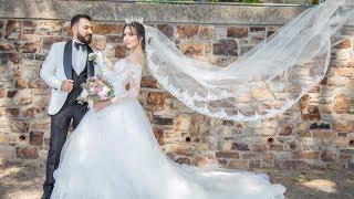 Andi & Valentina #Part 1 #Wedding #Wiesbaden #Shamsani Pro.®2019