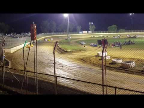 Florence speedway hornet feature 6-25-17 p2of6