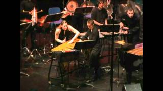Percussion Symphony, Entr