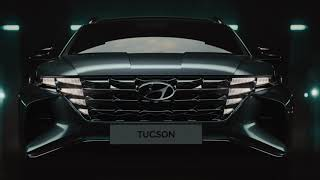 Hyundai TUCSON Nouvelle Génération : Film de lancement