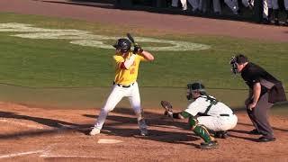 2019 W&M Baseball: Maryland Highlights (4/3/19)