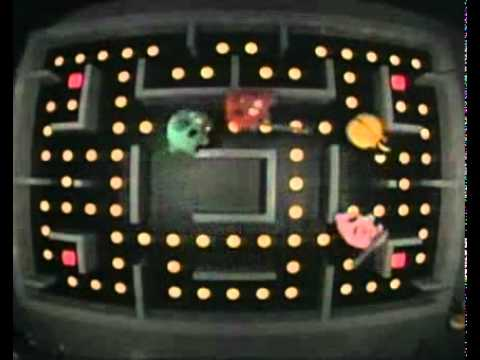 Japanese Live Action Pac-man