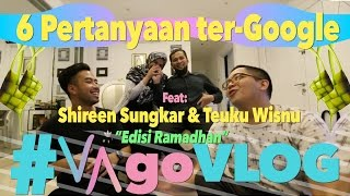 Ngabuburit : Shireen Sungkar & Teuku Wisnu | #VAgoVLOG eps. 5 Mp3