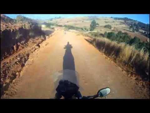 Swazi Trip