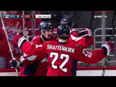 New York Rangers vs Washington Capitals - April 5, 2017 | Game Highlights | NHL 2016/17