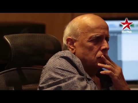 Arijit Singh In Recording Studio Aaj Jaane Ki Zid Na Karo Live With Mahesh Bhatt Making Of The Song