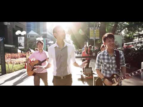 Project We Are Singapore: Where I Belong - Tanya Chua (Cover)