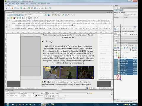 Dreamweaver Chat Box Free Easy And You Have Admin Mode