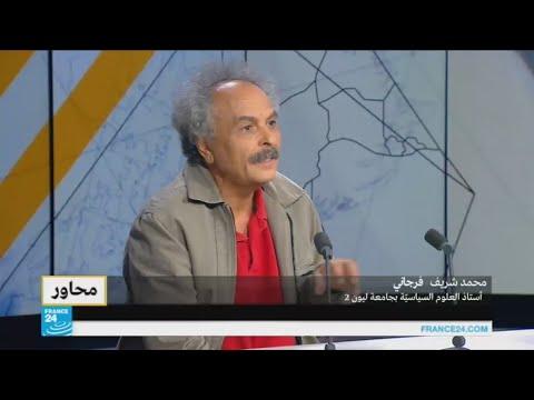 ...محاور مع شريف الفرجاني: أية علمانية في الفضاءات الإسل  - 11:22-2017 / 9 / 10
