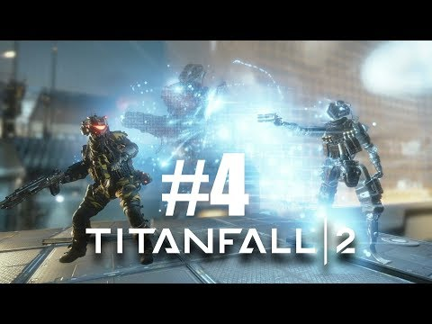 Titanfall 2 Végigjátszás #4 - Protocol 3