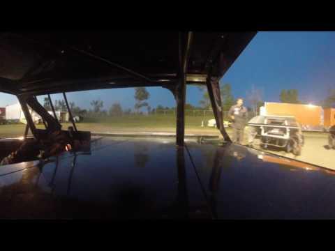 Jamestown Speedway Feature 6/18/16