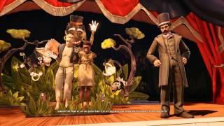 Bioshock Infinite Gameplay PC - The First 2 hours!