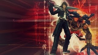 Download Final Fantasy 8 Don't Be Afraid! (Final Remix) MP3 song and Music Video