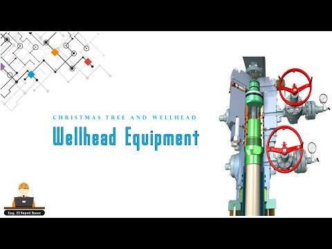 Wellhead & X-mass Trees Installation And Maintenance