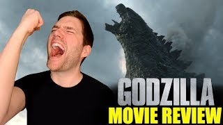 Godzilla - Movie Review