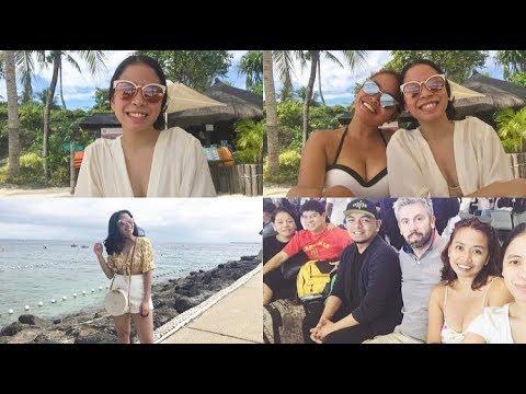 Christmas vacation   Shangri-La's Mactan Cebu