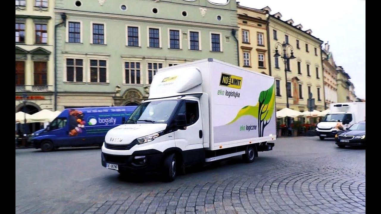 No Limit Eco-Friendly Logistics - YouTube No Limit Logistics