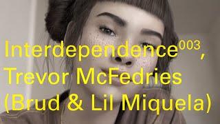 Interdependence 3: Holly Herndon and Mat Dryhurst speak with Trevor McFedries (Brud / Lil Miquela)