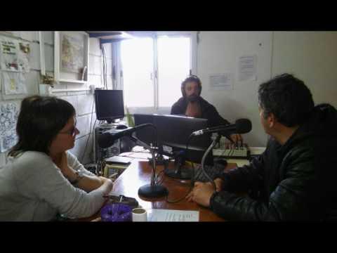 Entrevista A Brenda Austin En Radio Comuna Los Reartes