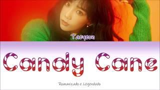 TAEYEON - Candy Cane (Rom/Legendado)