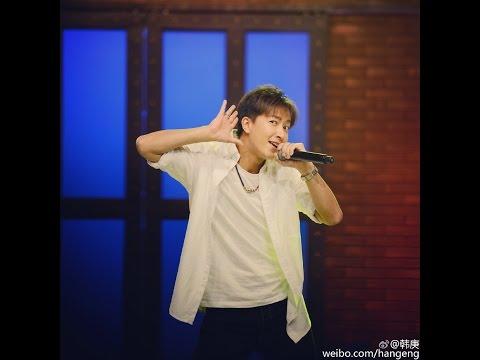 160129 《对口型大作战》 LIP SYNC BATTLE - EP1 - 韩庚 HanGeng