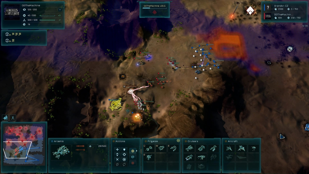 Download [AotS] GGTheMachine(PHC) vs Grandor-CZ(Substrate)